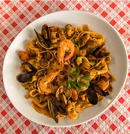 Trattoria mamma franca m laga for Cocina tradicional definicion